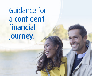 Guidance for a confident financial journey