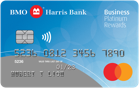 Bmo Harris Credit Card