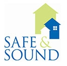 Safe & Sound organization logo