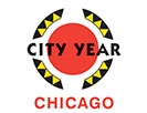 City Year Chicago  organization logo