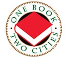 One Book, Two Cities organization logo