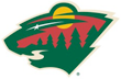 Photo of Minnesota Wild logo