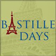 Photo of Bastille Days Logo
