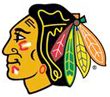 Photo of Chicago Blackhawks Logo