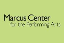 Photo of Marcus Center Logo