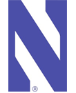 Photo of Northwestern Athletics Logo