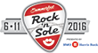 Photo of Rock n' Sole Run logo
