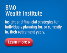 BMO Harris Wealth Institute learn more