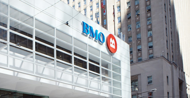 Image of BMO Branch Signage - About Us