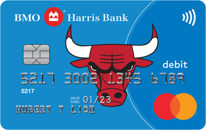 how to get old bmo debit card